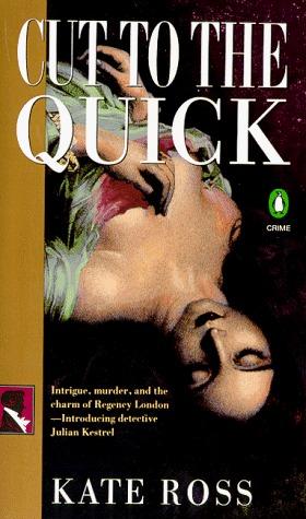 Julian Kestrel Mysteries de Kate Ross 35138510