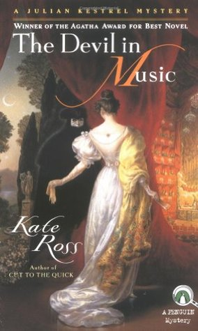 Julian Kestrel Mysteries de Kate Ross 35138710
