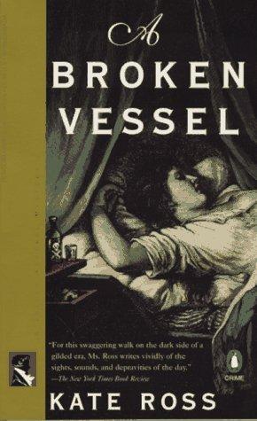 Julian Kestrel Mysteries de Kate Ross 35138810