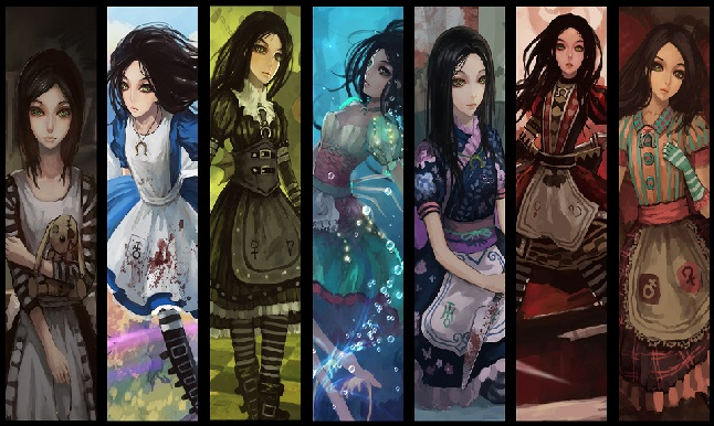 Alice Madness Returns  20053010