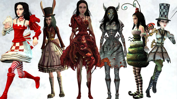 Alice Madness Returns  20378410