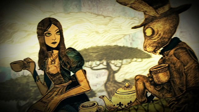 Alice Madness Returns  21069210