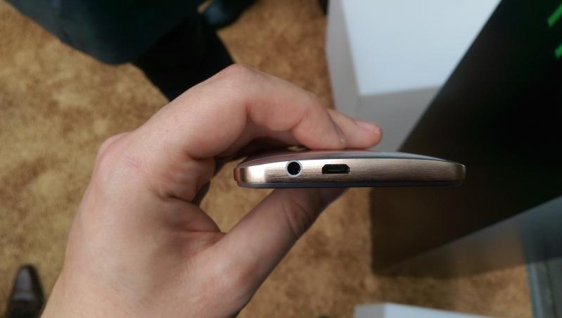 [Retour] Prise en main du HTC one M9 Imag4812