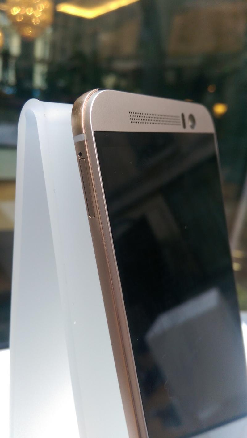 [Retour] Prise en main du HTC one M9 Imag4813