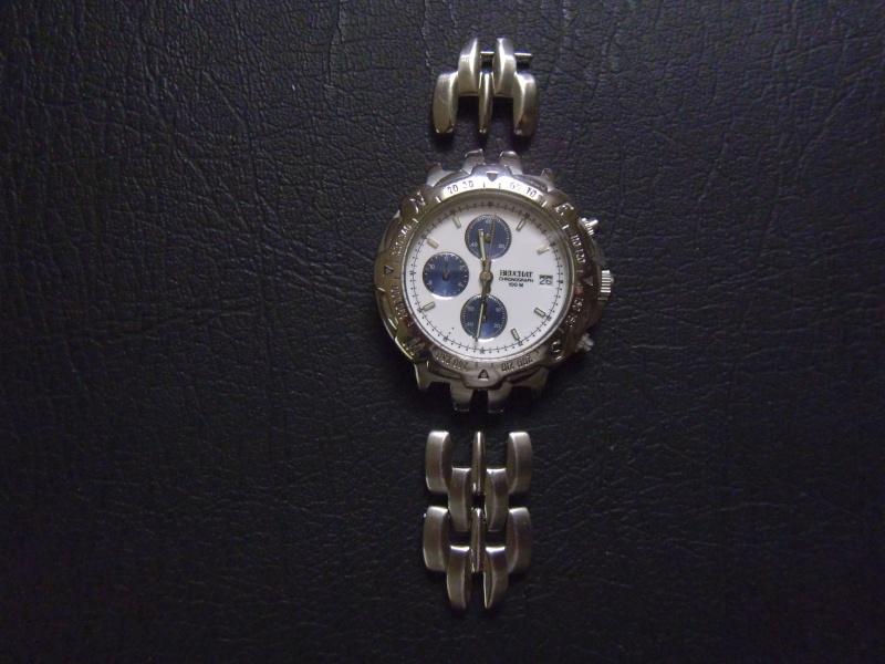Montre Beuchat, quelle modèle ? Bracelet introuvable ? P1010513