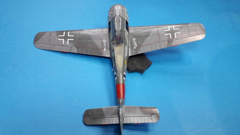 Fw 190 A-8 / Walter Köhne 20191212