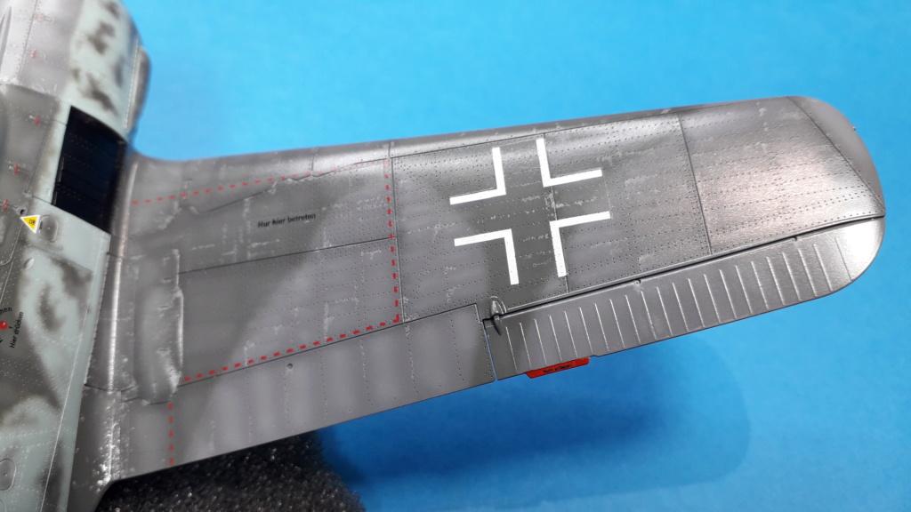 Fw 190 A-8 / Walter Köhne 20191213
