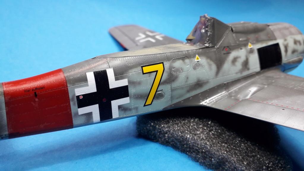 Fw 190 A-8 / Walter Köhne 20191215