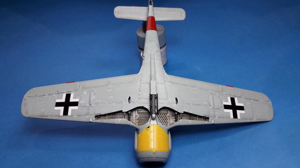 Fw 190 A-8 / Walter Köhne 20191221