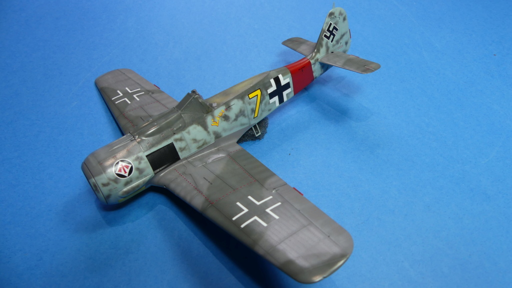 Fw 190 A-8 / Walter Köhne P1020040