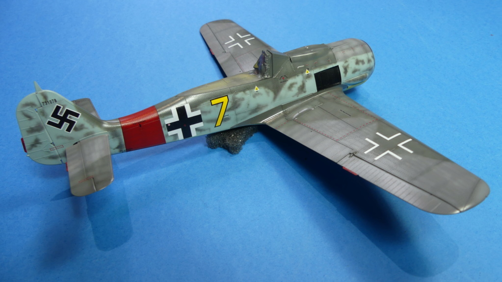 Fw 190 A-8 / Walter Köhne P1020041