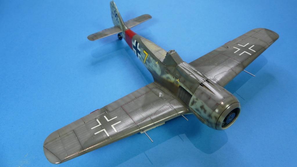 Fw 190 A-8 / Walter Köhne P1020113
