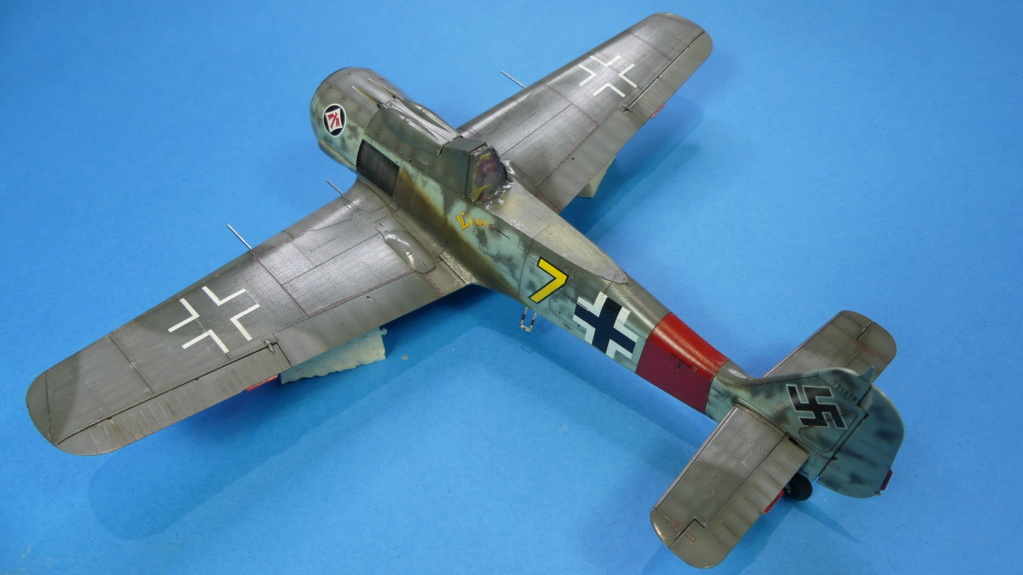 Fw 190 A-8 / Walter Köhne P1020114
