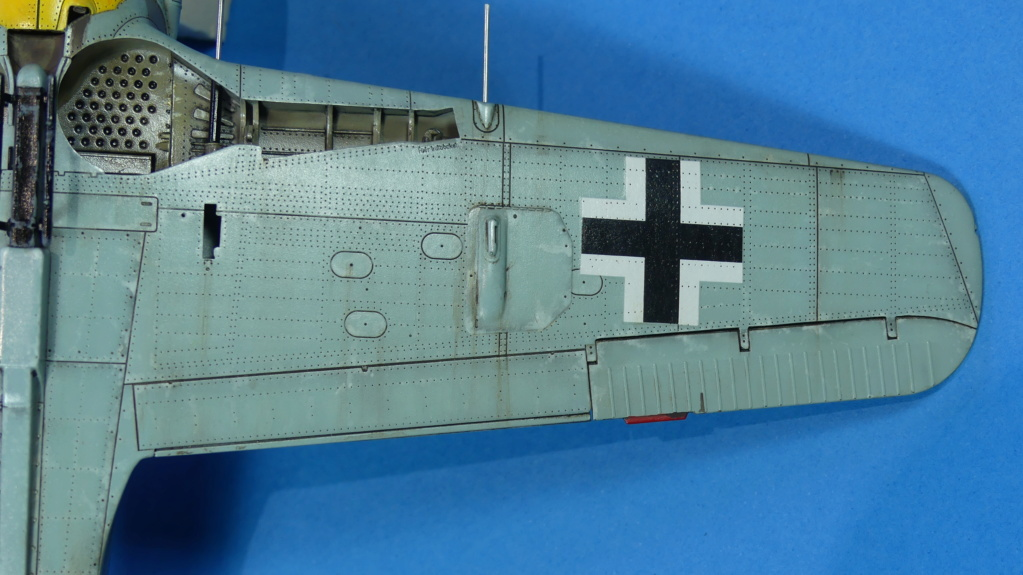 Fw 190 A-8 / Walter Köhne P1020118