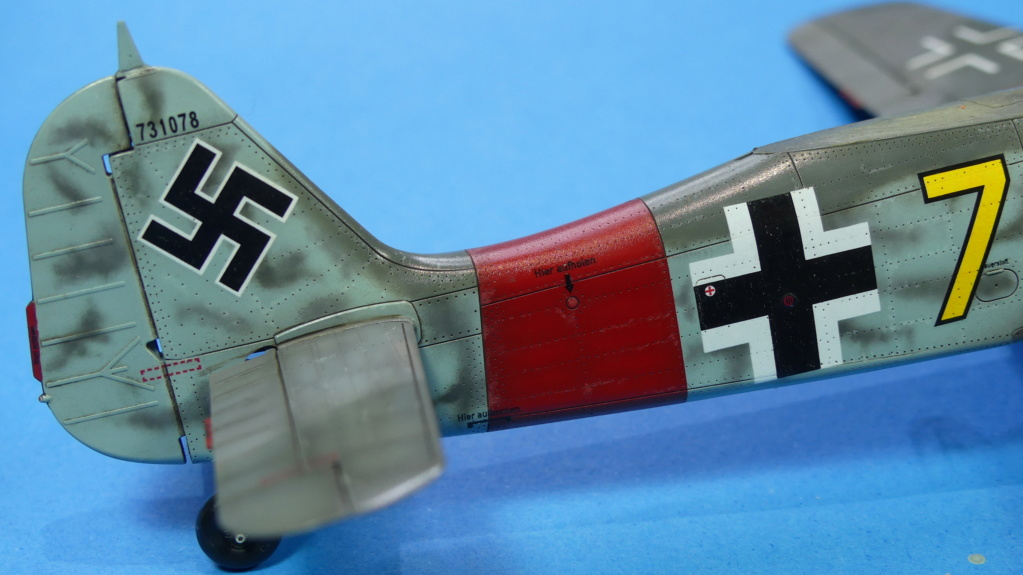 Fw 190 A-8 / Walter Köhne P1020119