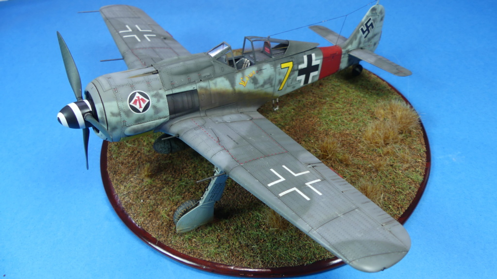 Fw 190 A-8 / Walter Köhne P1020128