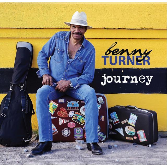 Benny Turner Journey 14147310