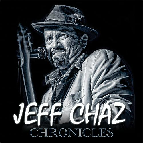 Jeff Chaz Chronicles 14157210