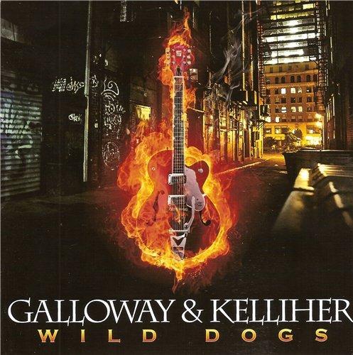 Galloway & Kelliher-Wild Dogs 14239310