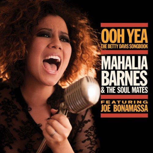 Mahalia Barnes & The Soul Mates-The Betty Davis Songbook  14247810