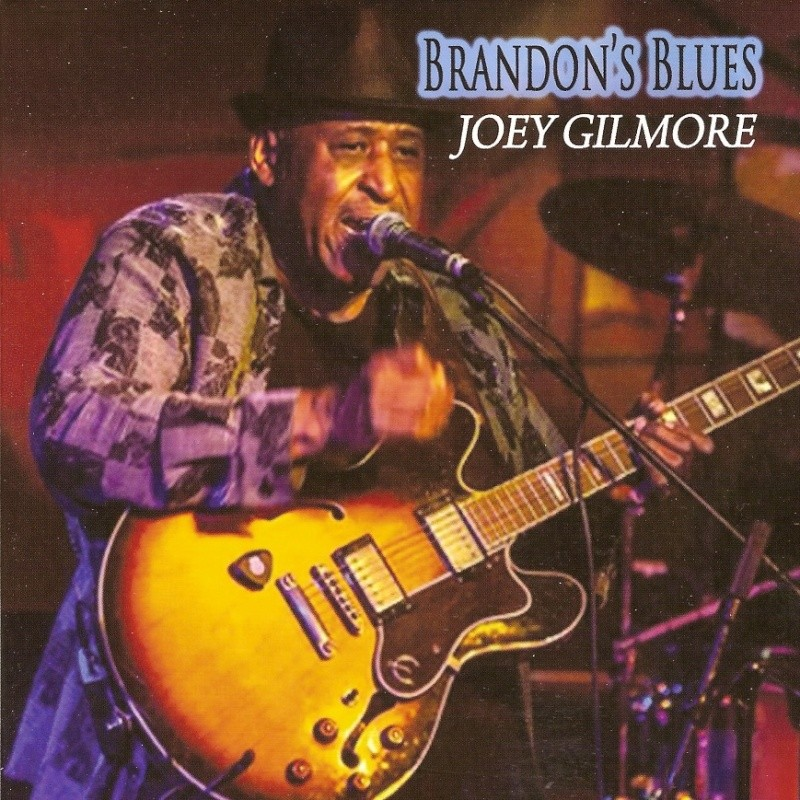 Joey Gilmore Brandon's Blues Front_12