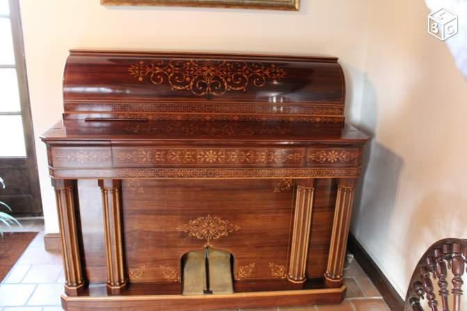 Un instrument exceptionnel (Muller)... 6dfb3b10