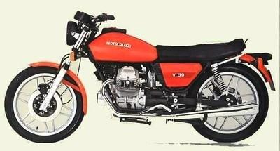 Moto Guzzi  S1-mot10