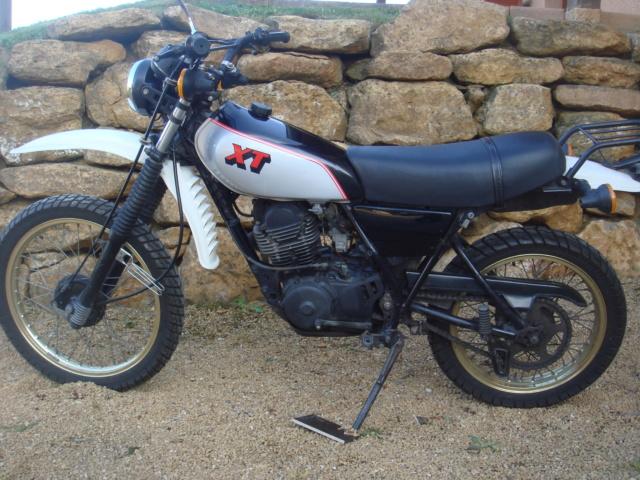 DTMX de 1988 dans le 69 Xt10