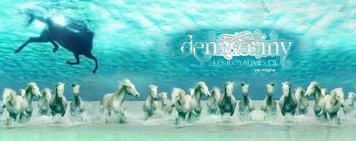 Denmoriny