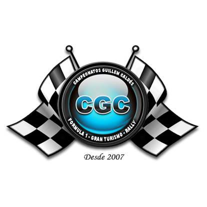 Campeonatos CGC | F1 GT6 Rally PCars rFactor :: PC PS3 PS4 Online - PS3 Cgc10
