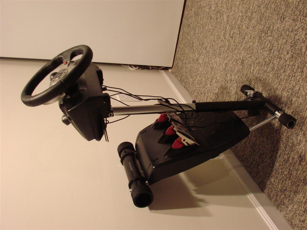 Vendo wheel stand pro Dsc05411
