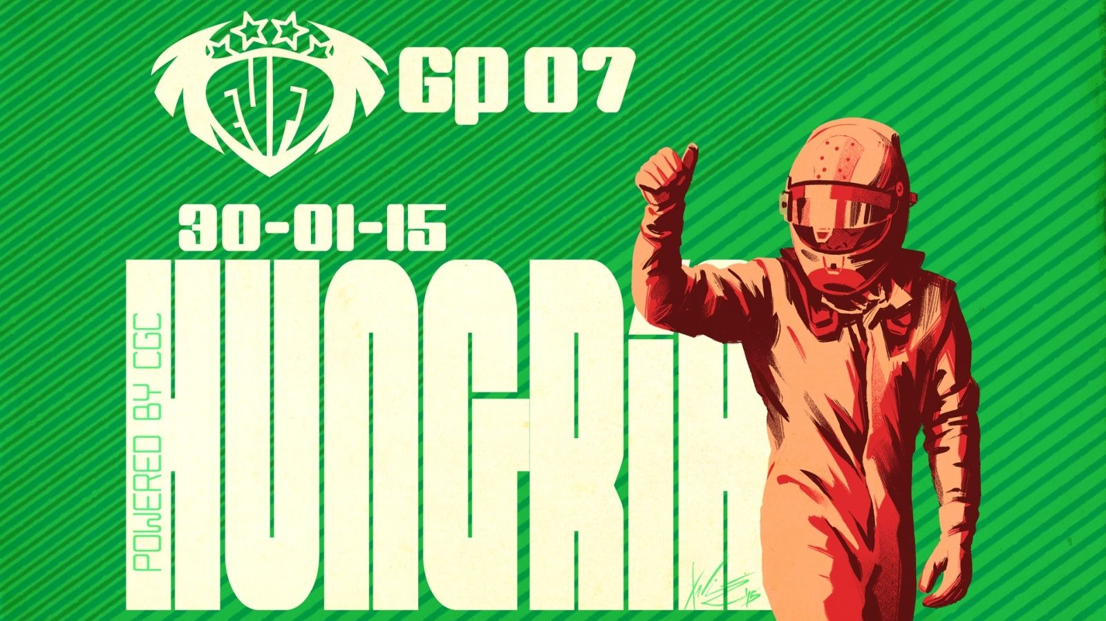 "[7/19] #EVF1 GP HUNGRIA ""HungaroRing"" 30/01/15 Gp_hun11"