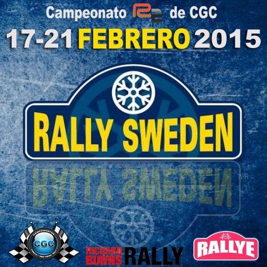 Roadbook Rally Suécia R2 Image_10