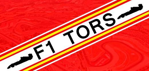 Equipo F1TORS - Presentación Logo_o11