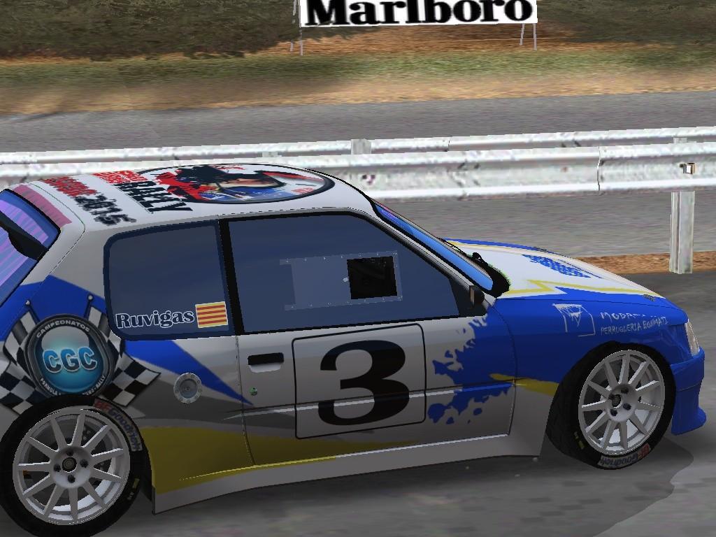 Crónicas de los pilotos rally a rally - Página 2 Richar26