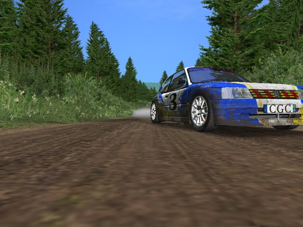 Crónicas de los pilotos rally a rally - Página 2 Richar31