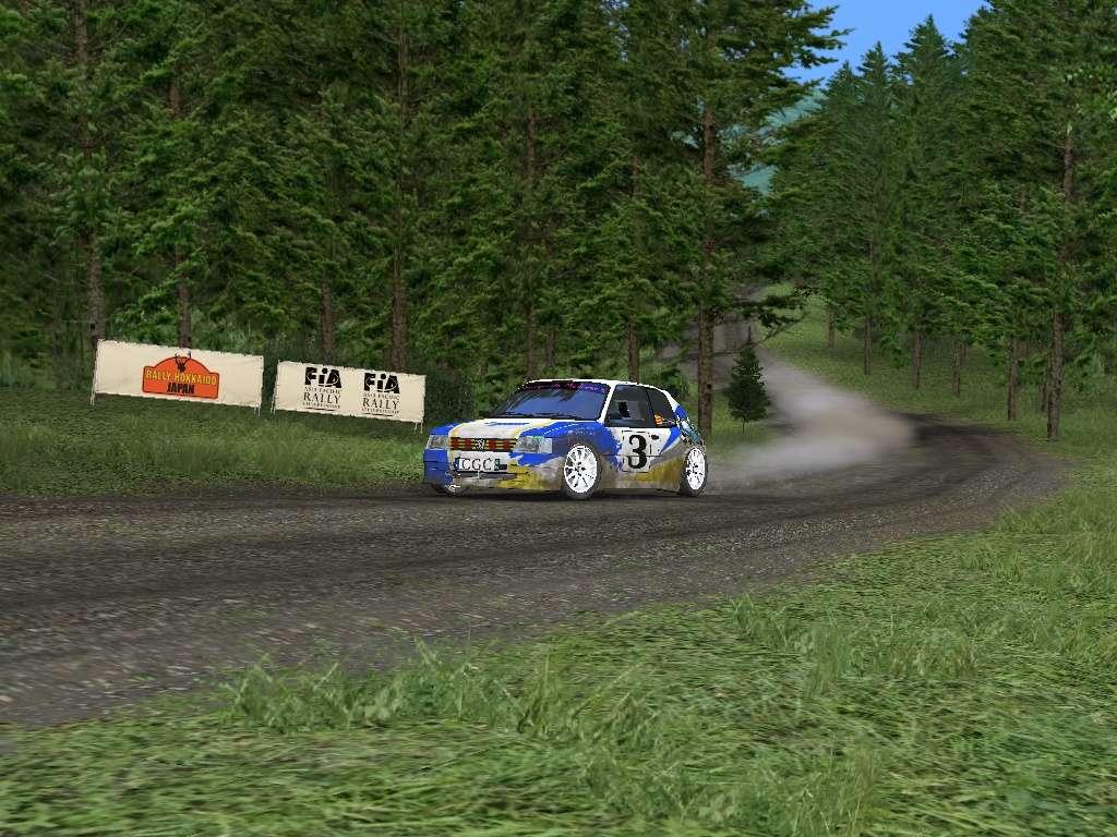 Crónicas de los pilotos rally a rally - Página 2 Richar34
