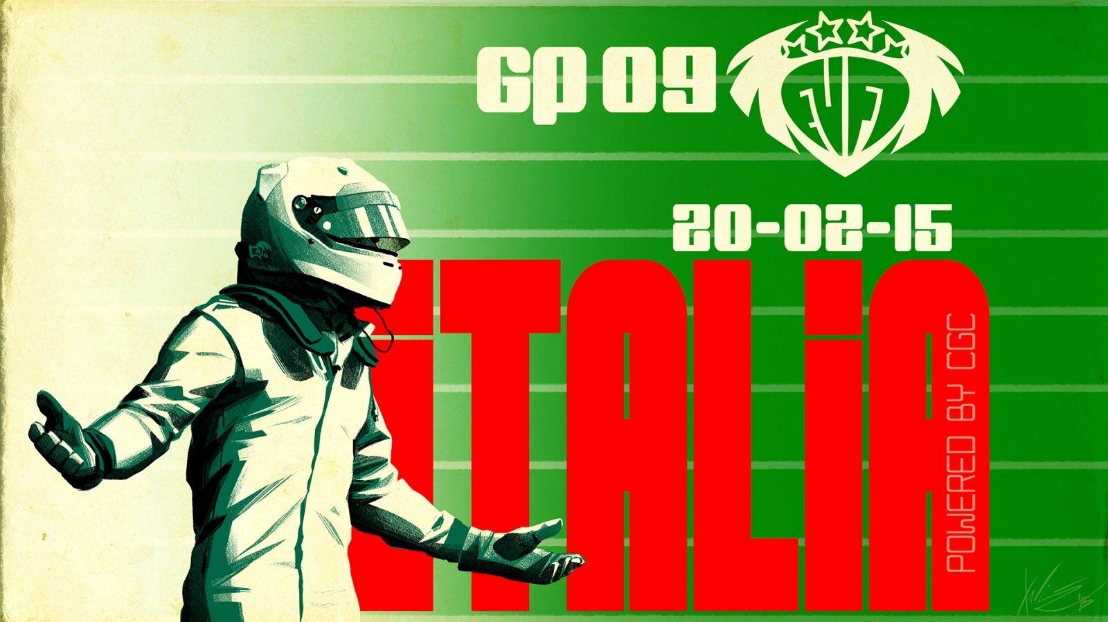 """[9/19] #EVF1 GP Italia """"Monza"""" 20/02/15 X25g6110"""