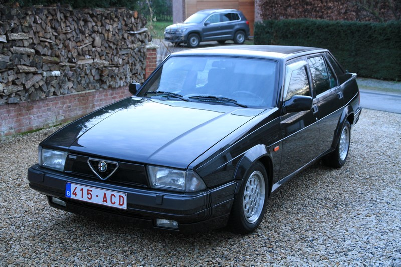 Alfa 75 Turbo ASN Img_8813