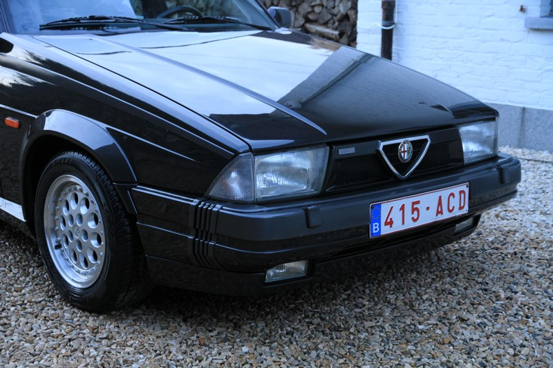 Alfa 75 Turbo ASN Img_8815