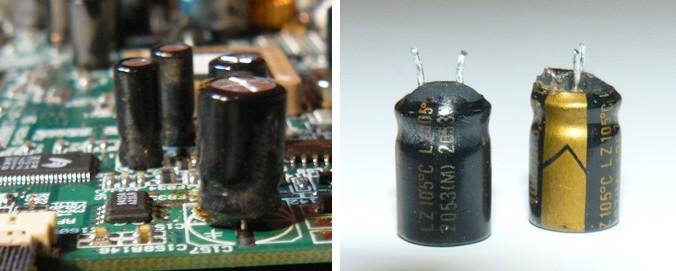 Réparation Ecran LCD d'ordinateur Condos10