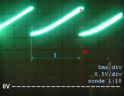 [Réalisation] Stroboscope de poche Graphe12