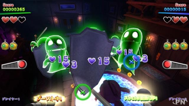 Luigi Mansion Arcade 54ccfb14