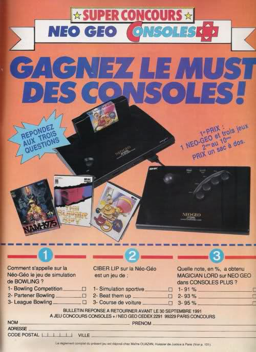 Pub Neo-Geo Concou10