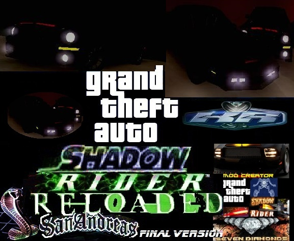 Shadow Rider Reloaded (Final version) 2015 ! previous relase only for forum. Fotowa10