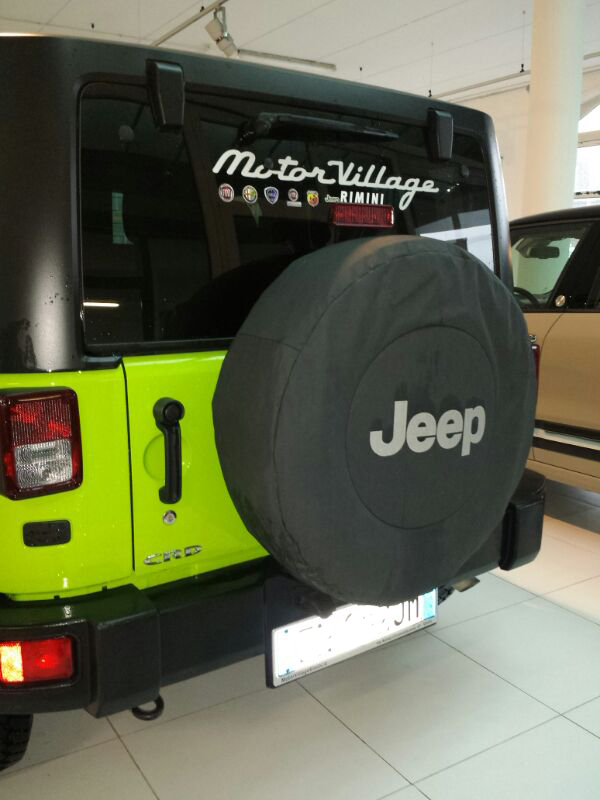 JK 2.8 CRD DPF 200cv Mountain Edition 2013 Sam1_211