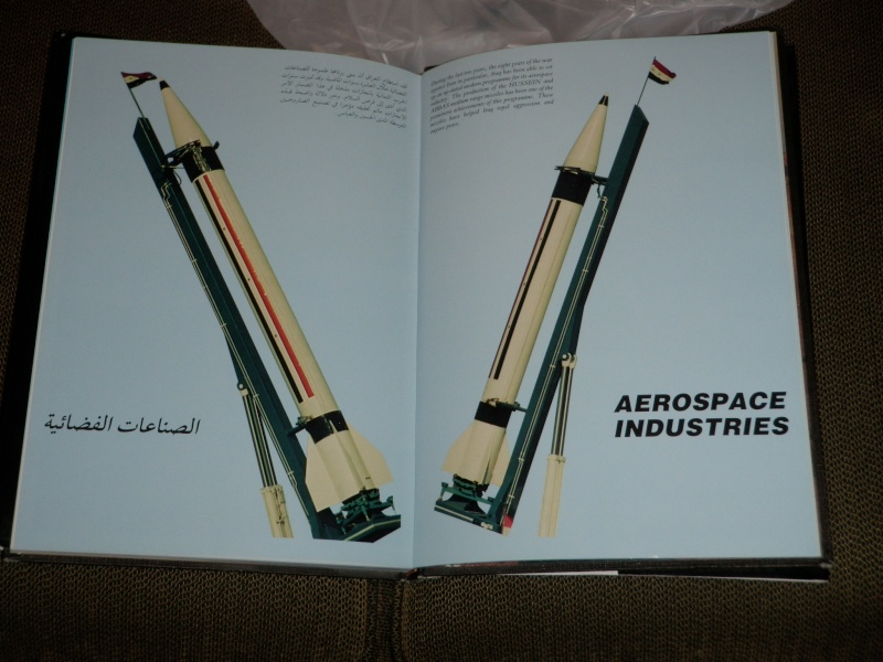 BOOK --- IRAQ MILITARY PRODUCTION AUTHORITY   P1010118