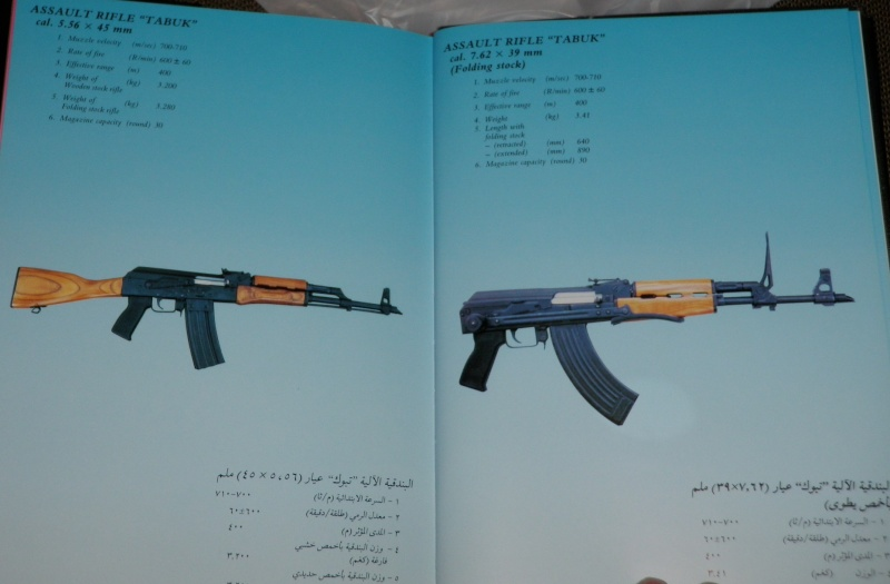 BOOK --- IRAQ MILITARY PRODUCTION AUTHORITY   P1010122