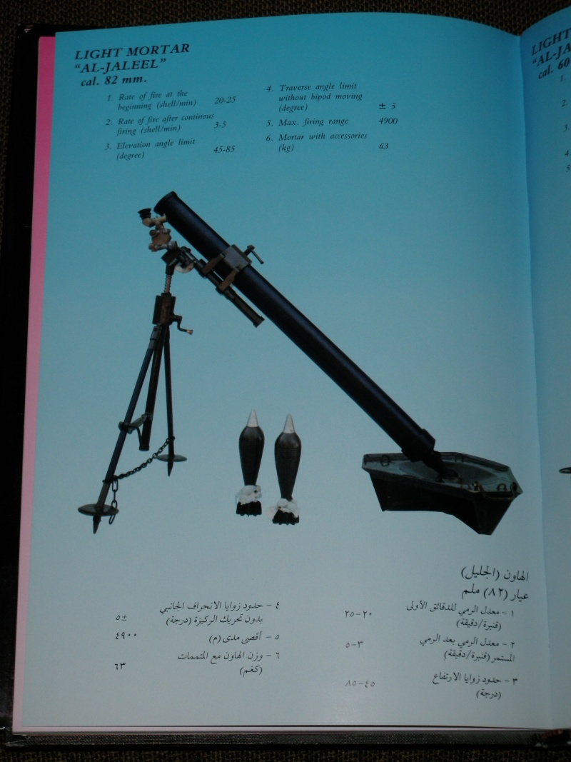 BOOK --- IRAQ MILITARY PRODUCTION AUTHORITY   P1010128