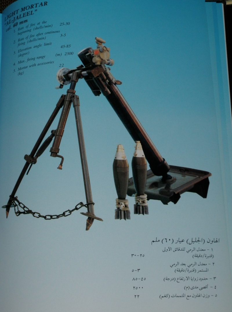 BOOK --- IRAQ MILITARY PRODUCTION AUTHORITY   P1010129
